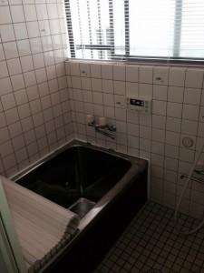 浴室改装工事の流れ