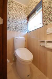 トイレ取替え工事編 洋式トイレ編