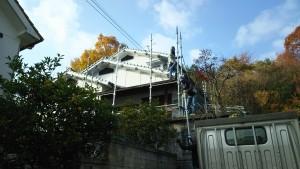 安芸郡熊野町 B様邸