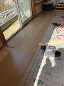 東広島市黒瀬町 U様邸 和室改装工事