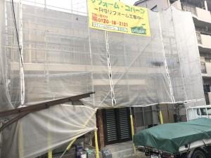 呉市広 M様邸 外壁塗装工事
