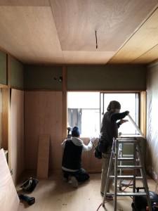 東広島市 N様邸 和室改修工事