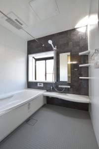 東広島市黒瀬町 H様邸 浴室洗面所トイレ工事