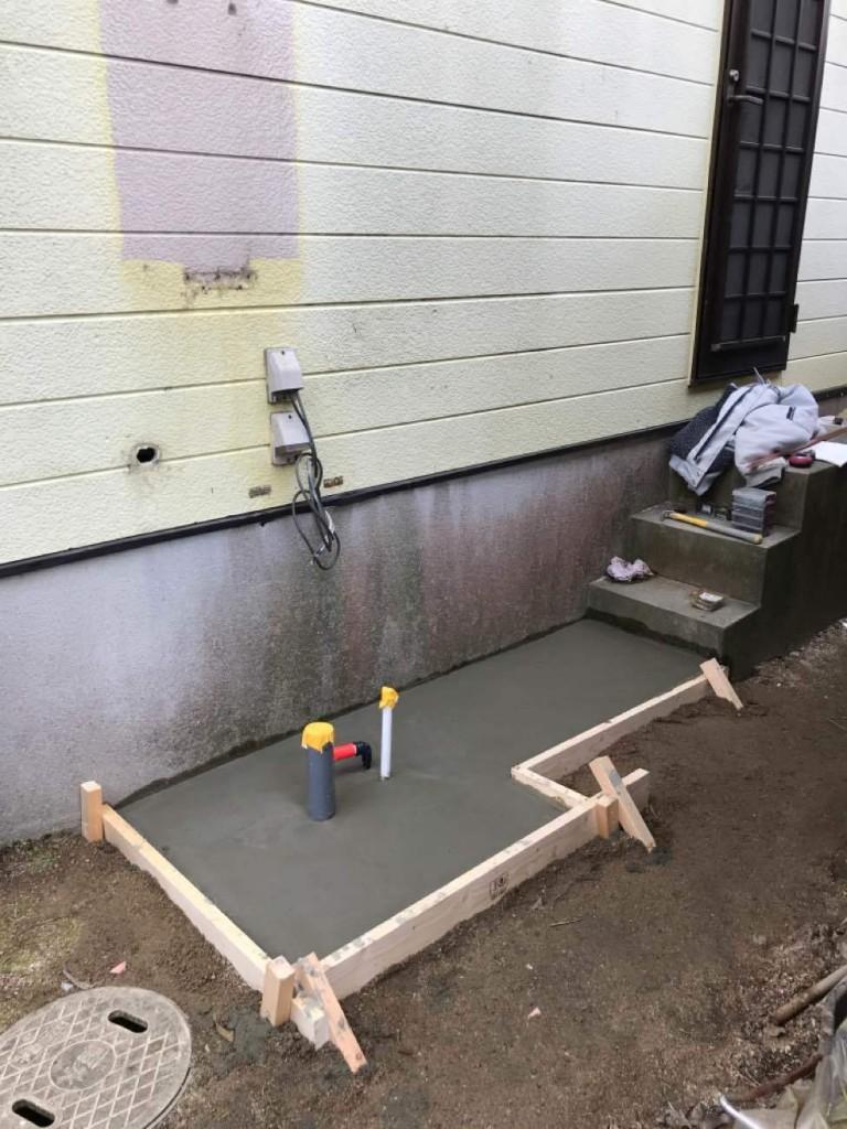 長年使った水廻りを一新!!LDK・浴室・内装・オール電化リフォーム♪