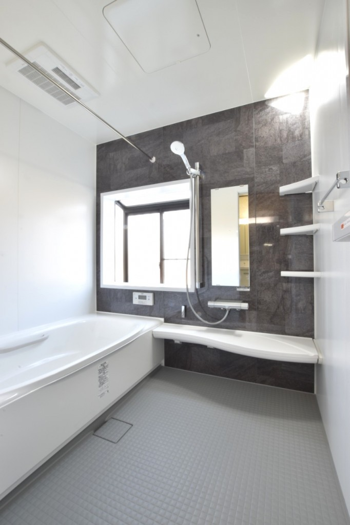 浴室洗面所をもっと使いやすく快適に!水廻りリフォーム工事!