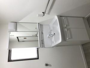 東広島市黒瀬町 N様邸 浴室洗面所トイレ工事