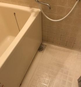 呉市広 K様邸 水漏れ修理