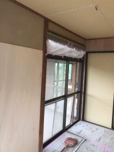 東広島市黒瀬町 K様邸 改修工事