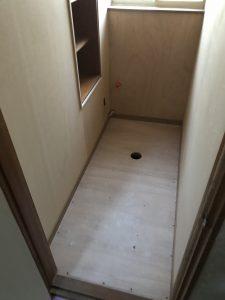 呉市安浦町 S様邸 浴室洗面所トイレ工事