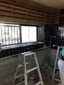 東広島市黒瀬町 T様邸 浴室洗面所トイレDK工事