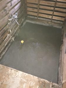 東広島市黒瀬町 T様邸 浴室洗面所トイレ工事