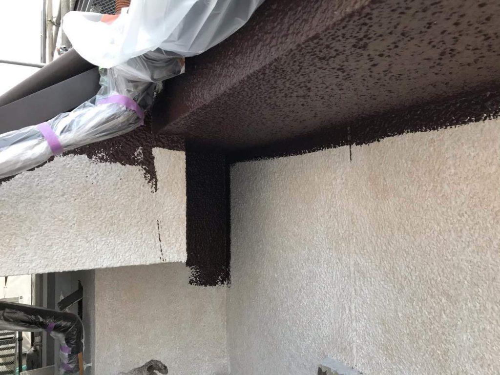天然石+ガルバリウム鋼板の高性能屋根「T-ROOF」!屋根外壁工事!