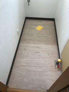 東広島市黒瀬町 H様邸 トイレ改修工事