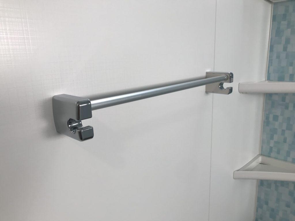 お風呂もトイレもポイントはアクセント♪あったか断熱リフォーム工事!!