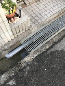 東広島市黒瀬町 K様邸 水漏れ修理