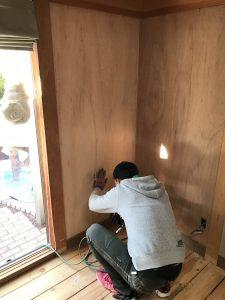 東広島市黒瀬町 M様邸 和室改修工事