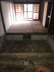 東広島市黒瀬町 K様邸 大規模改修工事