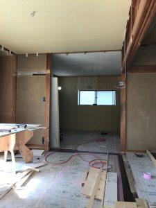 安芸郡熊野町 N様邸 大規模改修工事