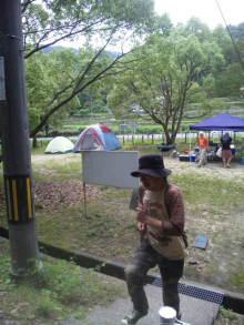 キャンプ祭り!!!
